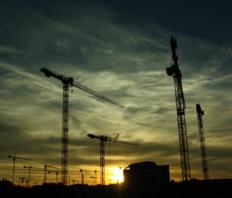 Bau und Bauwesen