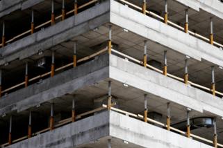 Betonrenovierung