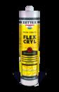 Flexcryl Exterior Flexcryl Non-Crack