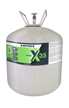 Spraybond X35 EPDM