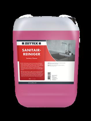 Sanitary Cleaner