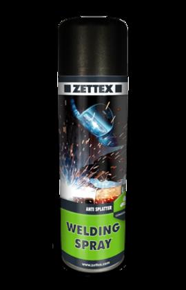 Welding Spray